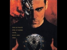 Witchboard 3: Possession (Witchboard III: The Possession - 1995)