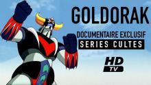 Les secrets de Goldorak - Documentaire