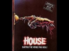 House (1985)  -VF-