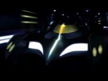 'Beware the Batman' Teaser