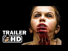 THE HOLLOW CHILD Official Trailer (2018) Jessica McLeod Horror Movie HD
