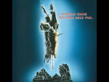 House II: La Deuxième Histoire (House II: The Second Story - 1987) -VF-