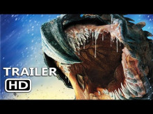 TREMORS 6: A COLD DAY IN HELL Official Trailer (2018)