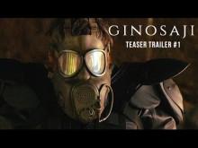 Ginosaji Official Teaser Trailer #1 [HD]