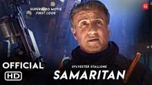 Samaritan Movie Official (New 2021 Movie) First Look At Sylvester Stallone's Superhero Movie