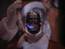 Silent night,deadly night 5:the toy maker (1992) Trailer Ingles