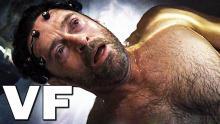 REMINISCENCE Bande Annonce VF (2021) Hugh Jackman, Science-Fiction