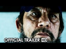 Bad Asses on the Bayou Official Trailer #1 (2015) - Danny Trejo Action Movie HD
