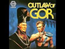 Les Bannis de Gor (Outlaw of Gor - 1989) -VF-