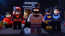 LEGO DC: Batman - Family Matters - Official Trailer