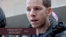 MINORITY REPORT   Official Trailer   FOX BROADCASTING