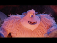 SMALLFOOT - Teaser Trailer