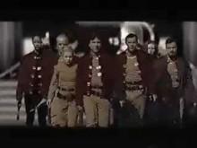 Battlestar Galactica The Second Coming trailer