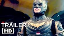 GARUDA SUPERHERO TRAILER (2015) FILM AKTION | TRAILER FILM BIOSKOP INDONESIA