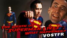 The Death of Superman Lives : What Happened VOSTFR