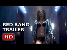 Universal Soldier 4 Red Band Trailer