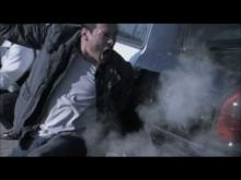 Official CAUGHT IN THE CROSSFIRE Trailer
