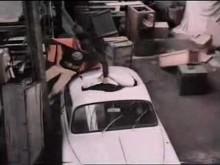 The Pumaman (1980) Trailer