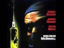Terror Clinic (Exquisite Tenderness - 1995) -VF-