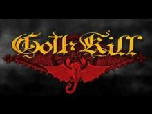 GOTHKILL Satanic Special Edition DVD trailer - Mistress Juliya