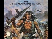 Les Guerriers du Bronx (1990: I Guerrieri del Bronx - 1982) -VF-
