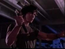 Virtual Combat trailer (1995) Don the Dragon Wilson