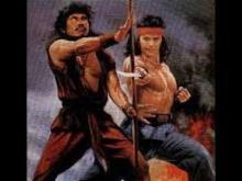 Le Guerrier des Ténèbres (Jaka Sembung vs Si Buta - 1983) -VF-
