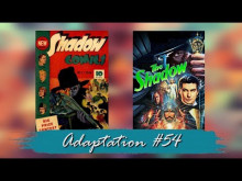 Adaptation #54 : The Shadow