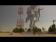 Transmorphers 2: Fall Of Man (2009) Trailer 2
