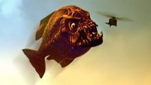Mega Piranha - Original Trailer by Film&Clips