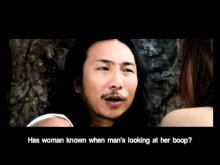 "Trailer ""Dead Bite"" Thai Movie 2011 By Phranakorn Film"