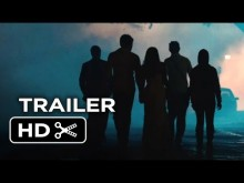 The Remaining Official Trailer 1 (2014) - Alexa Vega Horror Movie HD