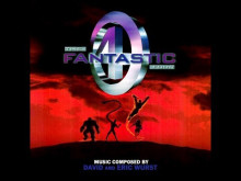 The Fantastic Four (David & Eric Wurst - 1994)