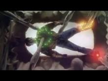 kamen Rider J Theatrical Trailer