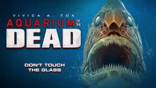 Aquarium of the Dead - Official Trailer