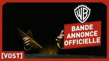 Ça le Film - Chapitre 2 - Teaser Officiel (VOST) - James McAvoy / Jessica Chastain