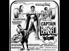 Captain Barbell Boom! (1973)  -VO Tagalog-