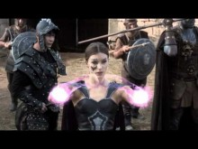 Dungeons And Dragons 3 Trailer
