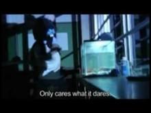 Kenta Fukasaku's Black Rat (2010)
