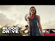 BLOOD DRIVE | Official Trailer #1 | SYFY