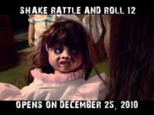 SHAKE RATTLE AND ROLL 12 TRAILER
