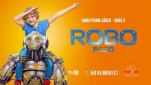 ROBO / Робо - Trailer (Estonian subtitles)