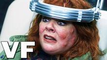 THUNDER FORCE Bande Annonce VF (2021) Film de Superhéros, Netflix