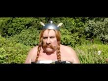 Astérix et Obélix: Au service de sa Majesté - Bande-annonce