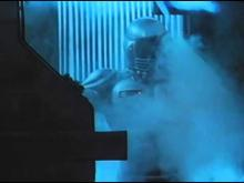 Prototype X29a Trailer 1992