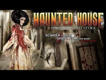 Haunted House: Demon Poltergiest Attack