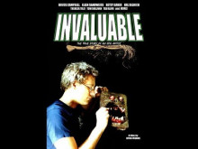 Invaluable: The True Story of an Epic Artist (2014)  -VO sous-titrée anglais-