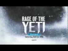 Wściekłość Yeti / Rage of the Yeti (2011) Promo Trailer
