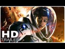 STAR TREK DISCOVERY Trailer (2017)