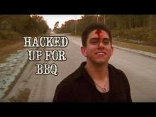 Hacked Up For Barbecue (2009) FULL MOVIE